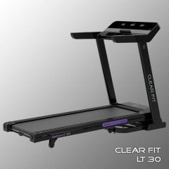 Беговая дорожка Clear Fit LifeCardio LT 30 в Волгограде по цене 69990 ₽